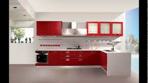 Kitchen Furniture India Kitchen Furniture Design In India Youtube
