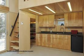 Small Picture Eco Friendly House with Multifunctional Interior Design Enhanced