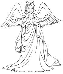 Search through 51968 colorings, dot to dots, tutorials and silhouettes. Angel Coloring Pages Coloring Rocks