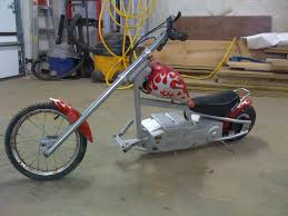 electric mini bike chopper thing for sale pirate4x4 com 4x4