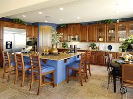Island Designs For Kitchens Kitchen Island Design Ideas Pictures Options Tips Hgtv