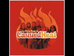 <b>Canned Heat</b> - Going Up The Country - YouTube