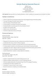 Onboarding Specialist Sample Resume Interesting Therapeutic Recreation Specialist Sample Resume Colbroco