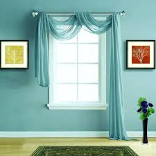 aqua color curtains kitchen teal shower curtain sheer