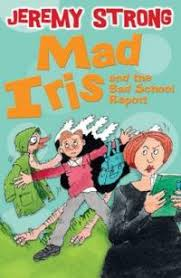 one of our dyslexia friendly books of the year 2018 interest age 8 12 reading age 8firm favourite mad iris returns for a third madcap adventure
