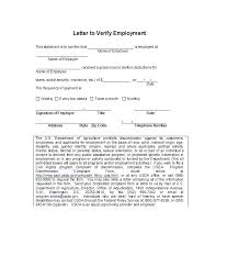printable proof of employment letter template self emplo ine sle letters