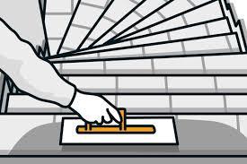 Der teppich muss auf einer treppe viel aushalten, daher wird er mit einem kontaktkleber auf teppich und treppe verklebt. Teppich Auf Einer Treppe Verlegen Anleitung Von Hornbach