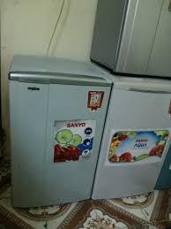 Bán tủ lạnh cũ sanyo 90l giá rẻ - Điện lạnh, Máy, Gia dụng tại Hà Nội -  25894301
