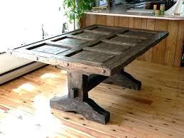distressed wood furniture diy. Distressed Wood Table Furniture Dining Room S Rustic Round . Diy