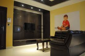 Residential Interior Design For MrKeerthivarman Bollineni - Home interiors in chennai