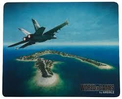 Купить <b>Коврик Kreolz</b> World of Games Jet Plane PAN-14 по ...