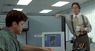 office space pic. Critics\u0027 Comments. \ Office Space Pic