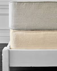 how to cover box spring.  Spring EILEEN FISHER Farmhouse Box Spring Cover On How To X