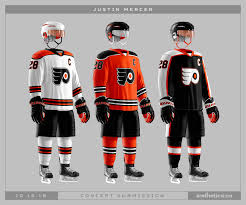 The flyers unveiled new jerseys monday that will be used for select games this season, which the nhl is planning to start on jan. A Deeper Look Into The Adidas Reverse Retro Jersey Philadelphia Flyers Philadelphiaflyers Reverseretro Philadelphia Flyers Hockey Hockey Flyers Hockey