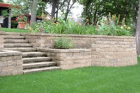 Small Picture Download Landscape Retaining Wall Ideas Garden Design