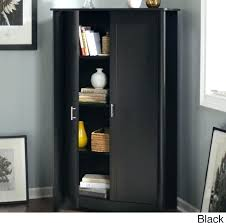tall wood storage cabinet. Office Tall Wood Storage Cabinet