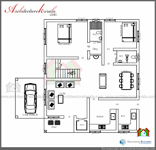 kerala low budget house plans with photos free lovely kerala model 3 bedroom house plans lovely
