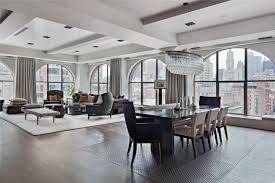 New york loft apartments modern style back to post two luxurious lofts on  sale in tribeca