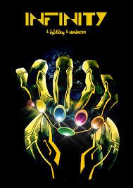 Luminoso Lighting Artstation Infinity Lighting Luminoso