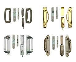 andersen 400 series frenchwood gliding patio door hardware sets