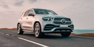 Gle 400 d 4matic first class. Mercedes Gle Suv Specifications Prices Carwow