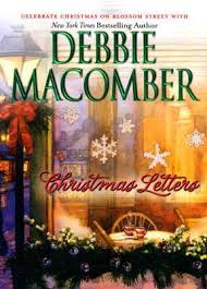 Christmas Letters (Blossom Street, #3.5) by Debbie Macomber