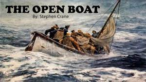 The Open Boat by Stephen Crane ...