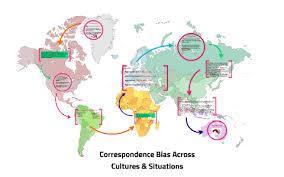Correspondence Bias Across Cultures by Sonya Chambers on Prezi Next