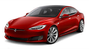 how did tesla bee the most valuable car pany in the us