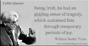 Yeats Quotes Mesmerizing WB Yeats Quotes Ireland Calling