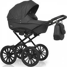 Детская <b>коляска Riko Sigma Prestige</b> 2 в 1 в магазине Коляски ...