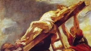 La mort divine, atroce et scientifique de Jésus pour notre Salut ✟ Comme Il  a souffert !