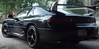 1999 mitsubishi 3000gt black. wytepurlpimpin 1999 mitsubishi 3000gt 3000gt black i