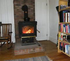 Buying, Installing and Maintaining a Woodstove | Cooperative Extension