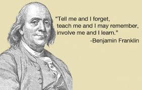 Ben Franklin Beer Quote Inspiration TellmeandiforgetbenjaminfranklinquotesWfNEQ48quote