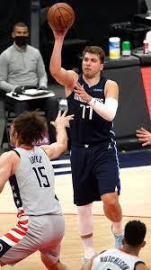 Washington Wizards vs Dallas Mavericks ...