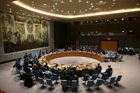 مجلس الأمن يرفض مشروع قرار روسي لخفض المساعدات الأممية إلى سوريا