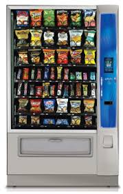 Vending Machines Toronto Inspiration Vending Services With Modern Vending Machines Micro Markets Coffee