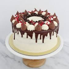 Gourmet Cakes By Creme Maison Bakery Delivery Available