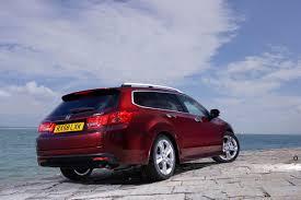 2011 Acura TSX Sport Wagon bound for New York Auto Show