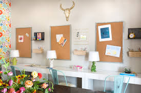 office offbeat interior design. Perfect Office Hereu0027s An Excerpt From My Current Column U201cThe Offbeat Office A Fresh  Approach To Working Homeu201d Read The Full Article Over At Wacoancom  And Office Interior Design E
