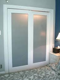 bifold closet doors frosted glass home depot frosted glass door inch frosted glass pantry door half