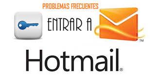 iniciar sesión en hotmail correo