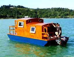 Small Picture Small Houseboat Home Design Ideas