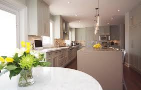 image of kitchen light fixtures for island design