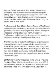 writing jobs online secrets 5