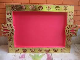 Decorative Trays For Wedding Online RANJANA ARTS WWWRANJANAARTSCOM trousseau packing wedding 2
