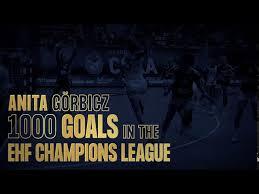 Györi audi eto kc (27:27) 5 19.09.2020 györi audi eto kc : Anita Gorbicz 1000 Goals Delo Ehf Champions League 2020 21 Youtube