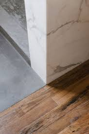 Concrete Wood Floor 310 Best Thresholds Transitions Images On Pinterest Homes