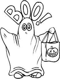 Free Printable Halloween Coloring Pages For Printable Jokingart